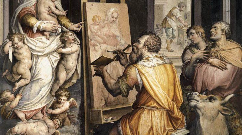 Giorgio Vasari: historiógrafo y crítico de arte