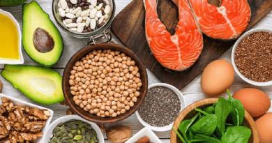 Dieta balanceada – Cómo tener una alimentación sana