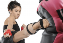 El Muay Thai ayuda a bajar de peso rápido y define el cuerpo